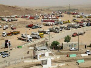 اینچه برون ترکمنستان 300x225 - بازگشایی مسیر زمینی اینچهبرون-ترکمنستان، نوید بخش رونق اقتصادی