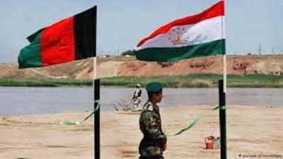 تایجستان و افغانستان - آمریکا تاسیسات جدید در مرز تاجیکستان و افغانستان میسازد