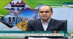 ابنیه راه گلستان 300x161 - راههای آسیب دیده گلستان مرمت شدهاند