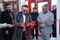 عرضه سنگ و سرامیک ایران قزاقستان - مرکز عرضه سنگ و سرامیک ایران در قزاقستان افتتاح شد