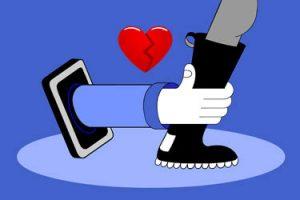 مرگ تدریجی فیسبوک در آمریکا!