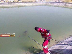 در آب بندان 300x225 - مرگ دردناک در آب بندان ها!