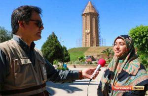 آق آتابای ترکمن نیوز 300x196 - کمیسیون مهر و میراث شهرداری با هدف خدمات اجتماعی، اقتصادی و فرهنگی راه اندازی میشود+فیلم مصاحبه