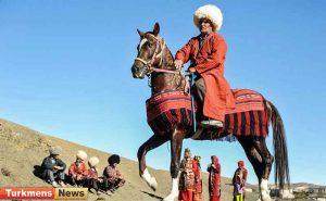 ترکمن ها 300x185 - مستند ترکمنها درایران از قاب هیسپان تی وی