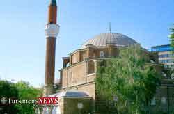 عربستان - زمینِ بازی در مسجدی در عربستان جنجالآفرین شد