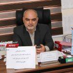 نوروزی رئیس بهزیستی شهرستان گنبدکاووس ترکمن نیوز 150x150 - مسلم نوروزی: سن اعتیاد به 15 سال کاهش یافته است/گلستان رتبه دوم اعتیاد کشور