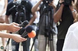 زنان خبرنگار 300x198 - دنیای پرشور خبری و مشکلات زنان خبرنگار