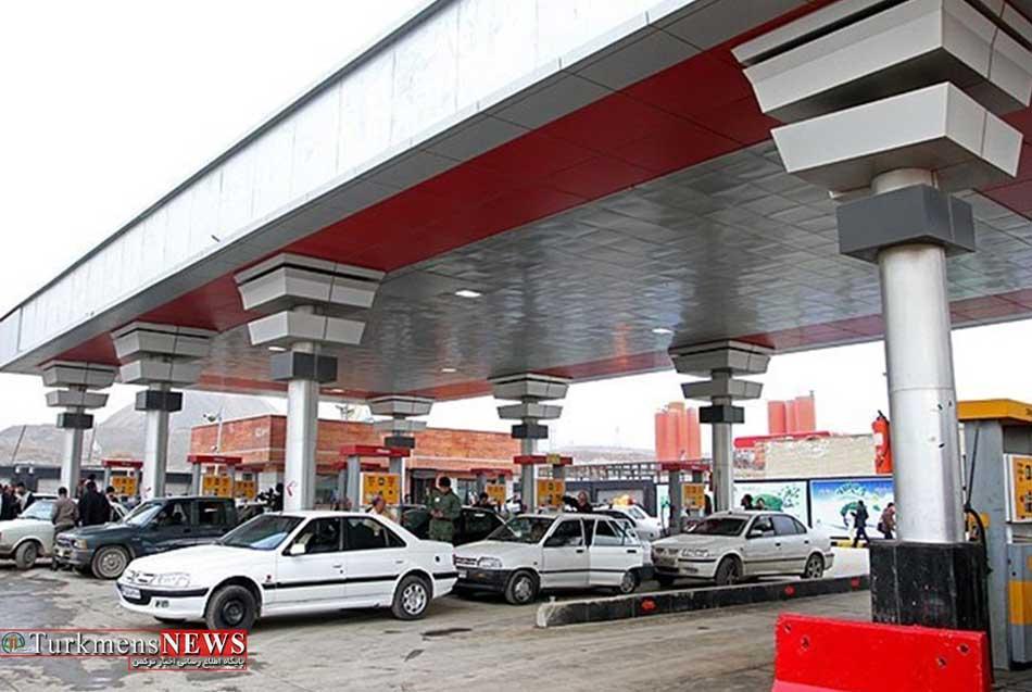 مشکلی در تأمین بنزین کشور وجود ندارد