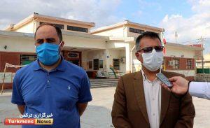با کمال الدین نظر نژاد ترکمن نیوز مدیر آموزش و پرورش 300x183 - مدرسه فرسوده گدم آباد بیش از 1000 دانش آموز دارد+فیلم مصاحبه