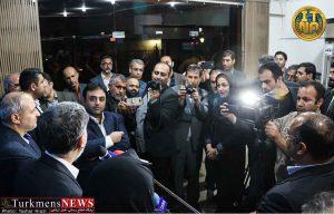 مصاحبه صالحی وزیر فرهنگ