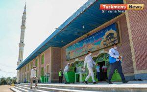 اهل سنت گنبدکاووس ۱ 1 1 300x188 - نمازجمعه در تمام مناطق استان گلستان برگزار خواهد شد