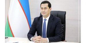 نخستوزیر ازبکستان 300x150 - معاون نخستوزیر ازبکستان رئیس شورای مدیران بانک توسعه اسلامی شد