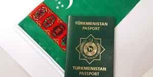 ترکمنستان 300x151 - سفرهای خارجی مقامات ترکمن زیر ذره بین مقامات امنیتی