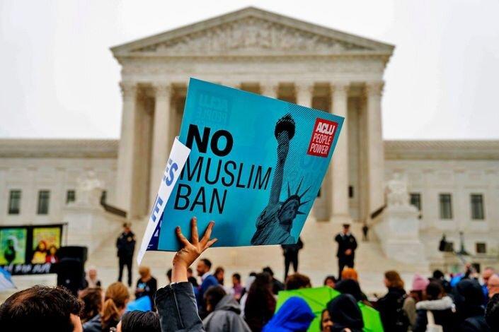 سفر مسلمانان به آمریکا - تصویب لایحهای برای جلوگیری از تکرار ممنوعیت سفر مسلمانان به آمریکا