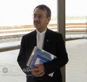 آنه محمد غراوی 300x281 - آنهمحمد غراوی ورود فرزندان ترکمنصحرا رابه مجلس مهیا کرد