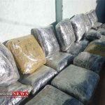 مواد افیونی در علی آبادکتول کشف شد