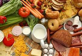 غذایی - مواد غذایی که باید بیرون یخچال نگهداری شوند