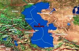 همکاری - موافقنامه همکاری ایران در مورد امنیت دریای خزر با چهار کشور تصویب شد