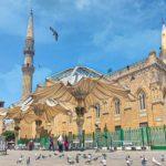 مصر 150x150 - نخستین موزه نگهداری از آثار منسوب به پیامبر(ص) در مصر ساخته می شود