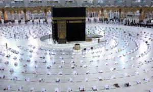 1 300x181 - کمیته مرکزی حج عربستان: زائران از ۱۲۰ ملیت حج امسال را ادا میکنند