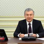 5 150x150 - تاکید رئیس جمهور ازبکستان بر تکامل کریدورهای حملونقلی در اتحادیه اوراسیا