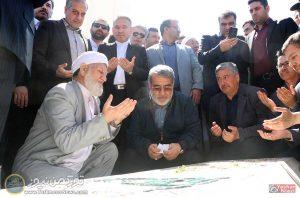 محمد غراوی استاندار 2 300x198 - نکوداشت مختومقلی زمینهساز وحدت و همگرایی اقوام و مذاهب شود