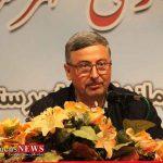 میرمحمد غراوی معاون هماهنگی امور عمرانی استاندار گلستان