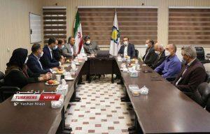 رئیس شورا 1 300x192 - توسعه متوازن شهر اولویت های شورای شهر و شهردار است
