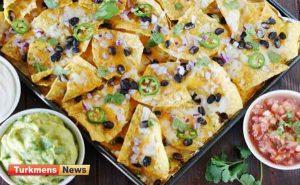 300x185 - طرز تهیه ناچو یک پیش غذای سریع مکزیکی