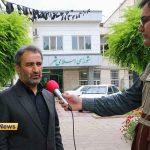 اله آخوندی ترکمن نیوز 150x150 - برای کاهش ترافیک پروژه روگذر میدان بسیج و میدان امام علی در دست اقدام است+فیلم مصاحبه