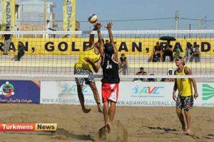 مرحله مقدماتی تور ملی ساحلی دو ستاره بندر ترکمن 300x200 - نتایج مرحله مقدماتی تور ملی ساحلی دو ستاره بندرترکمن