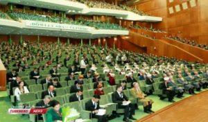 شورای خلق مصلحتی 300x176 - تاکید رئیس جمهور ترکمنستان بر توسعه اقتصادی در نشست شورای خلق مصلحتی