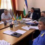 نمایندگان سازمانهای راه آهن 150x150 - نشست نمایندگان سازمانهای راه آهن ازبکستان، ایران و ترکمنستان برگزار شد