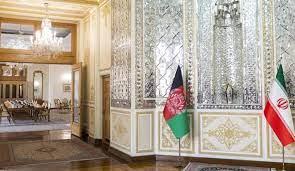 همسایگان افغانستان - تهران چهارشنبه میزبان دومین نشست همسایگان افغانستان/طالبان در نشست تهران شرکت نمیکند