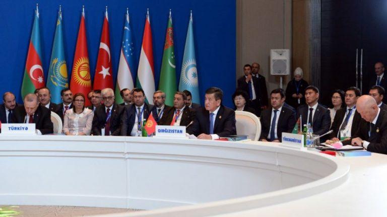 کشورهای ترک زبان 768x432 - ترکمنستان عضو ناظر در شورای کشورهای ترکزبان