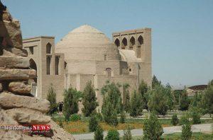1 300x198 - دومین جشنواره گردشگری نقشبندیه به میزبانی ازبکستان برگزار میشود+عکس