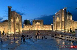 3 300x198 - دومین جشنواره گردشگری نقشبندیه به میزبانی ازبکستان برگزار میشود+عکس