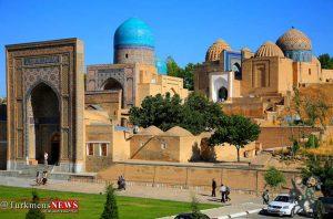 4 300x198 - دومین جشنواره گردشگری نقشبندیه به میزبانی ازبکستان برگزار میشود+عکس