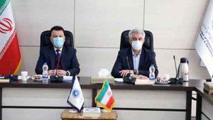 راه همکاریهای ایران و قزاقستان 300x169 - نقشه راه همکاریهای ایران و قزاقستان تدوین شود
