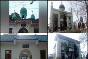 ادامه حذف نمادهای اسلامی از مساجد چین در بحبوحه شیوع کرونا