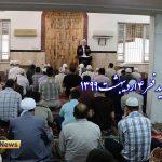 عید سعید فطر مسجد نوریزاد2 150x150 - نماز عید فطر در مساجد گنبدکاووس برگزار گردید+ فیلم