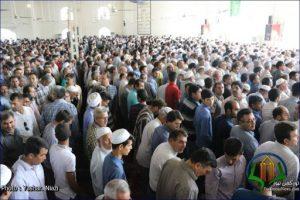 جمعه 6 300x200 - نماز جمعه این هفته در گلستان برگزار نمی شود