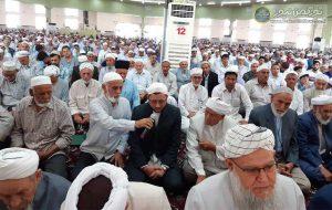 عبادی جمعه 29 شهریور ماه 1 300x190 - دشمنان اسلام به دنبال کم رنگ کردن ایمان و اعتقاد در بین جوانان هستند