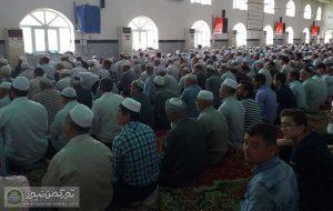 عبادی جمعه 29 شهریور ماه 4 300x190 - دشمنان اسلام به دنبال کم رنگ کردن ایمان و اعتقاد در بین جوانان هستند