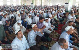عبادی جمعه 29 شهریور ماه 5 300x190 - دشمنان اسلام به دنبال کم رنگ کردن ایمان و اعتقاد در بین جوانان هستند