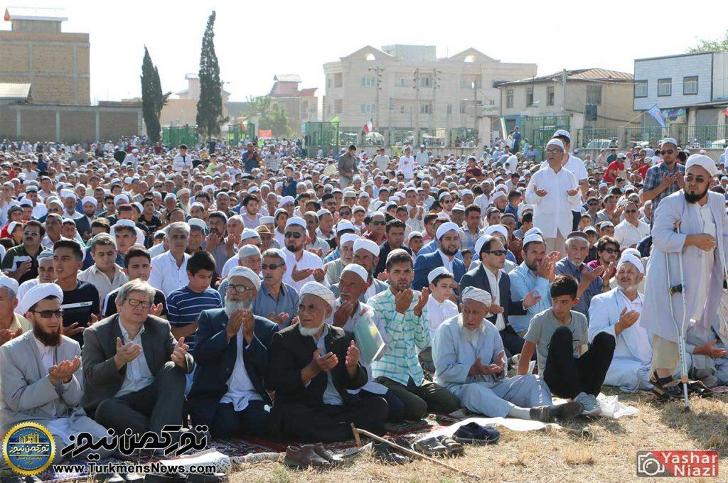 عید سعید فطر گنبدکاووس 24 1024x680 - نماز عید فطر و احکام مربوط به این نماز