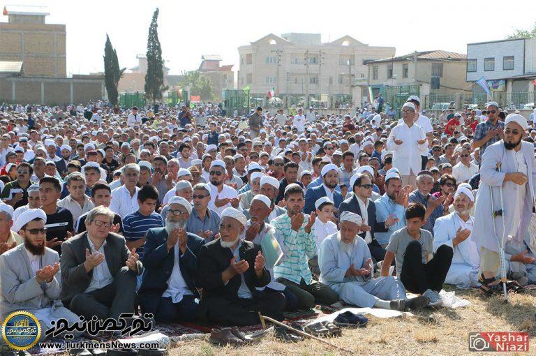 عید سعید فطر گنبدکاووس 24 768x510 - نماز عید فطر و احکام مربوط به این نماز