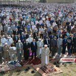عید سعید فطر 1400 16 150x150 - گزارش تصویری نماز عید سعید فطر ۱۴۰۰