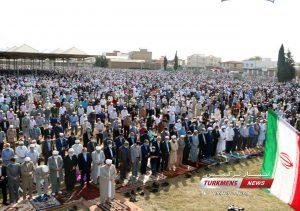 عید سعید فطر 1400 17 300x211 - گزارش تصویری نماز عید سعید فطر ۱۴۰۰