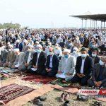 عید سعید فطر 1400 18 150x150 - بررسی یک ادعا در نماز عید فطر گنبدکاووس